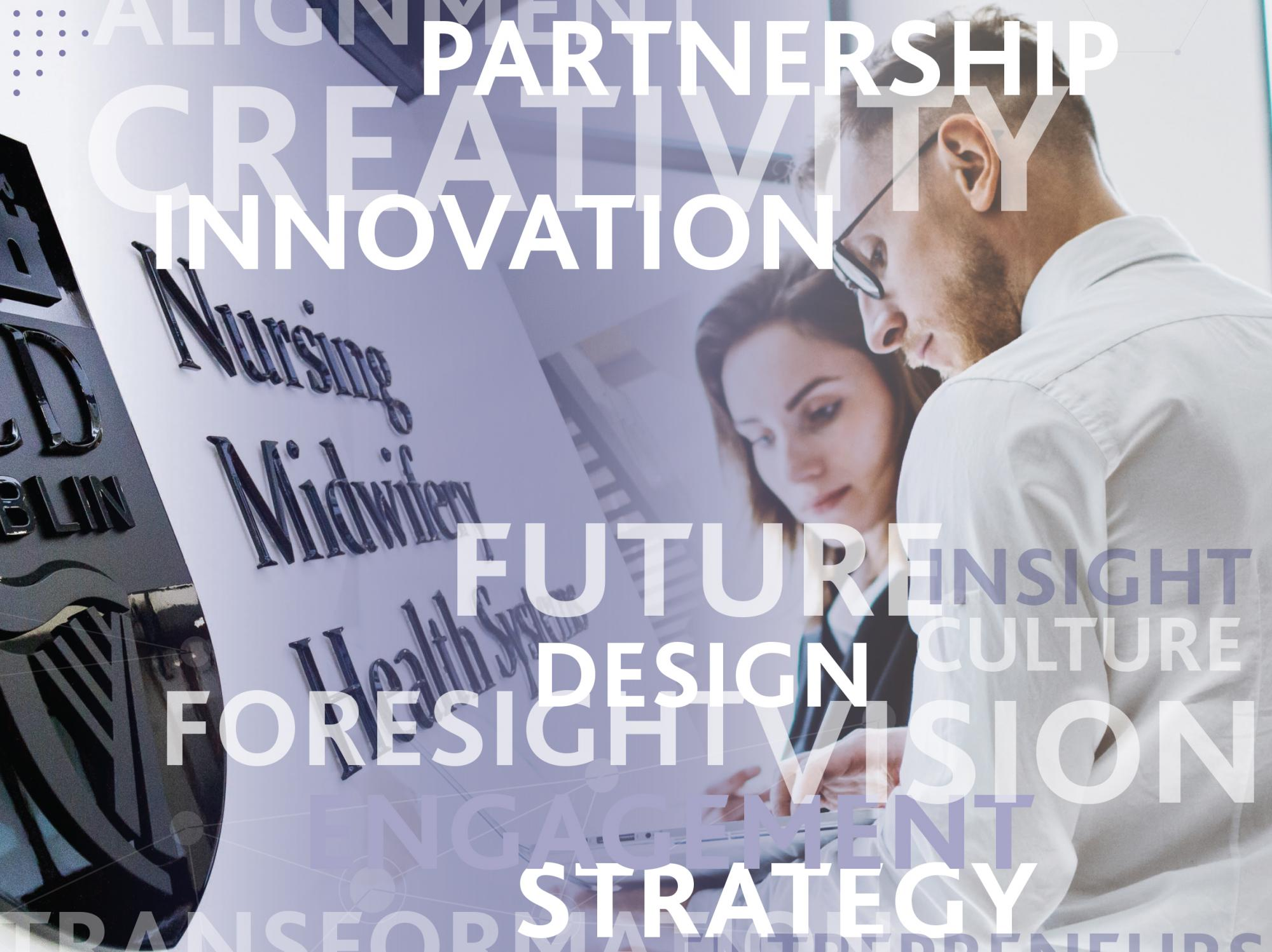 UCD Professional Diploma Strategic Leadership for Healthcare Improvement and Innovation