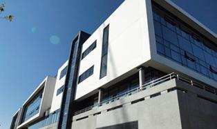Health Sciences Centre - UCD